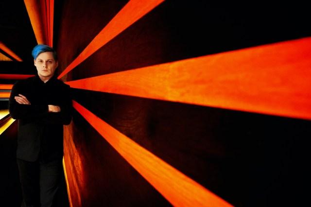 Jack White Launches 'Art & Design' Website to Showcase Non-Music Endeavors.jpg