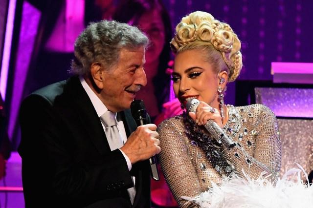 Lady Gaga, Tony Bennett to Reunite for Special Radio City Music Hall Shows.jpg