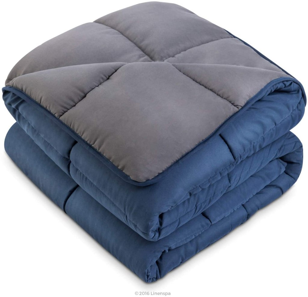 LINENSPA Hypoallergenic Comforter