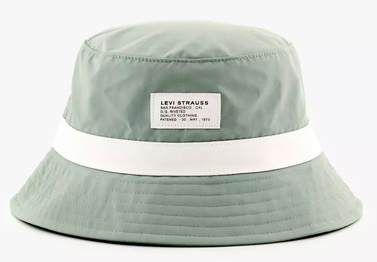 Top Bucket Hats: Levi's