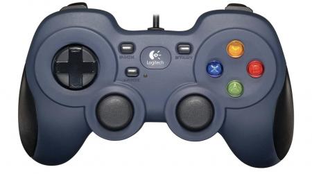 Logitech-F310-Wired-Gamepad-Controller