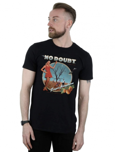 No-Doubt-Tragic-Kingdom-Tee