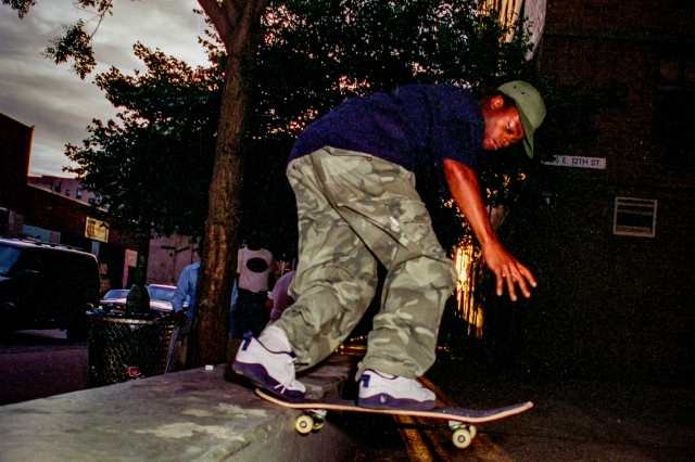 NYC Skateboard, Hip-Hop Cultures Collide in New Doc 'All the Streets Are Silent'.jpg