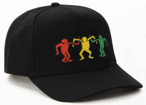 PacSun Keith Haring Hat