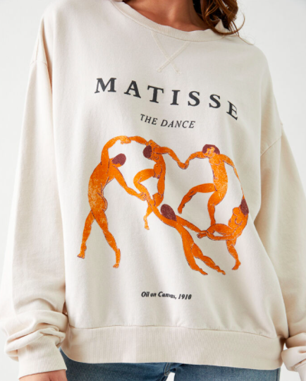 PacSun Matisse Sweatshirt
