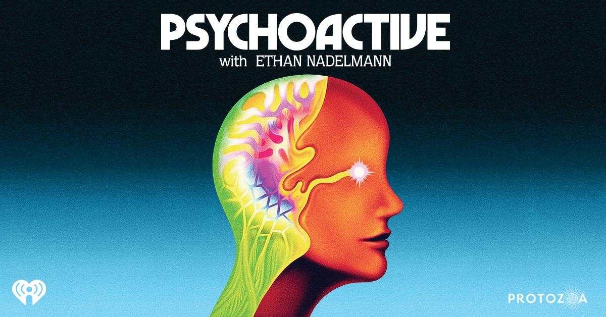 psychoactive podcast
