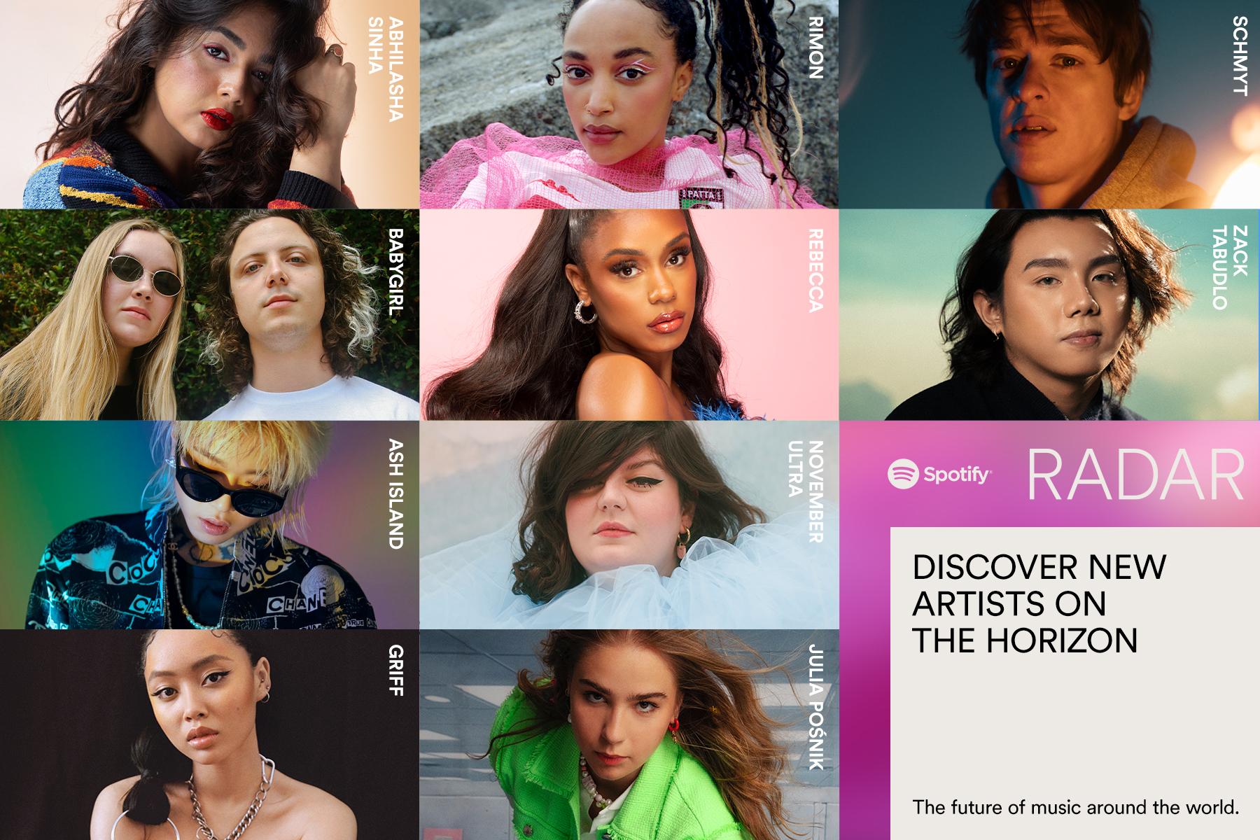 International Music Gets Spotlight By Spotify's Radar Program - Rolling Stone