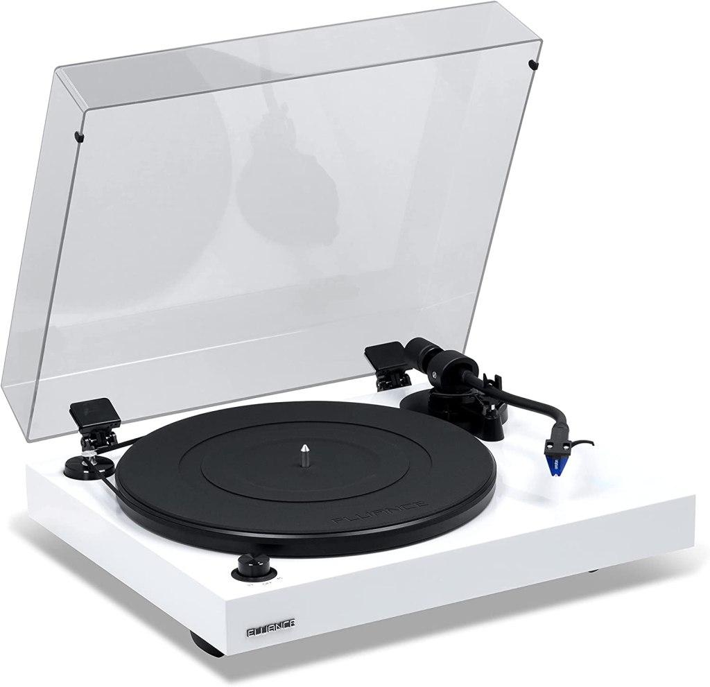Fluance RT84 Reference High Fidelity Vinyl Turntable