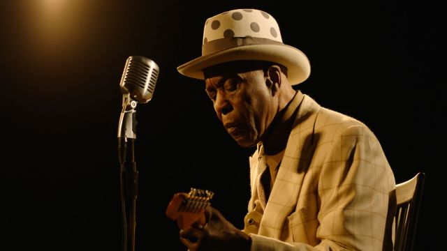 Buddy Guy Talks Awkward First Encounter With John Lee Hooker in Clip From New Doc.jpg