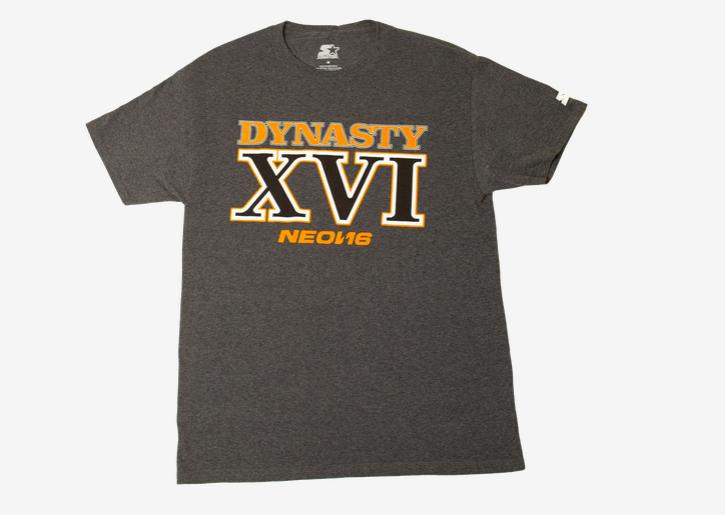 Yandel X Tainy X Starter T-Shirt