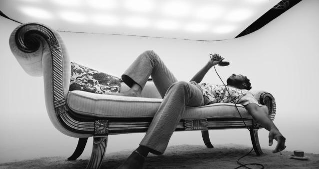 Leon Bridges Keeps Things Moody in 'Steam' Music Video.jpg