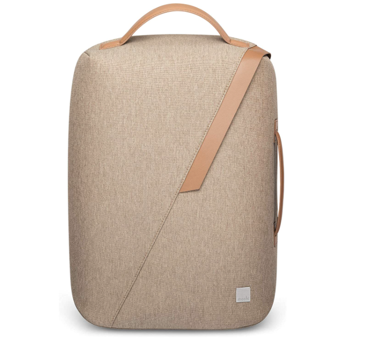 Moshi Muto 3-Way Convertible Laptop Backpack
