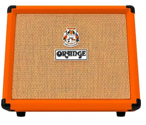 """Orange AmplifiersCrush Acoustic 30 30W 1x8"""" Acoustic Guitar Combo Amp"""