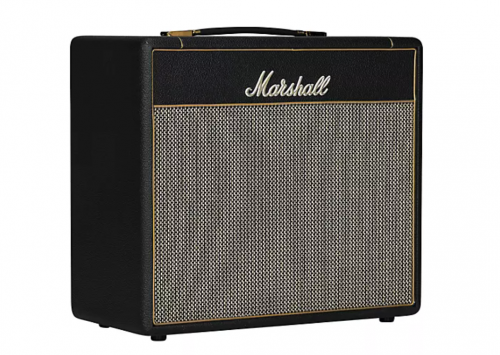 Marshall Studio Vintage 20W 1x10 Tube Guitar Combo Amp Black