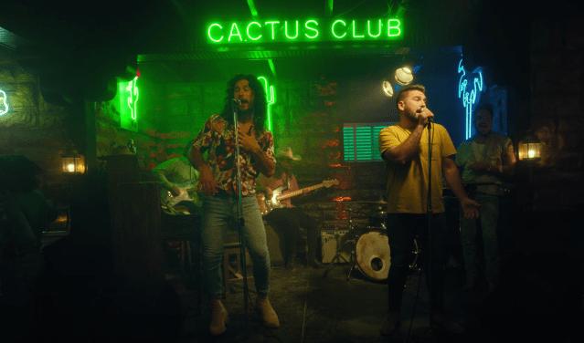 Dan + Shay Head to the Dive Bar in 'Lying' Music Video.jpg