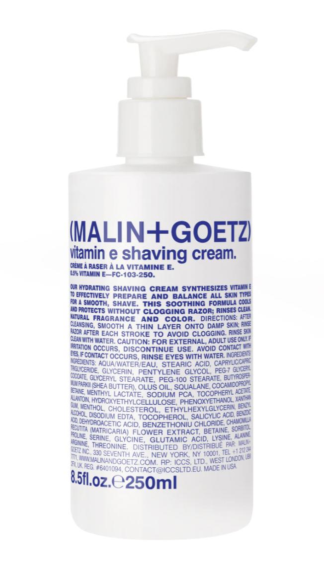shaving cream moisturizer mens