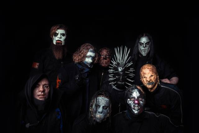 Slipknot, Bring Me the Horizon, Killswitch Engage Set for Knotfest Los Angeles.jpg