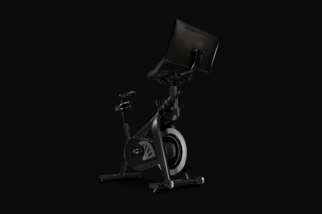 soulcycle home bike review