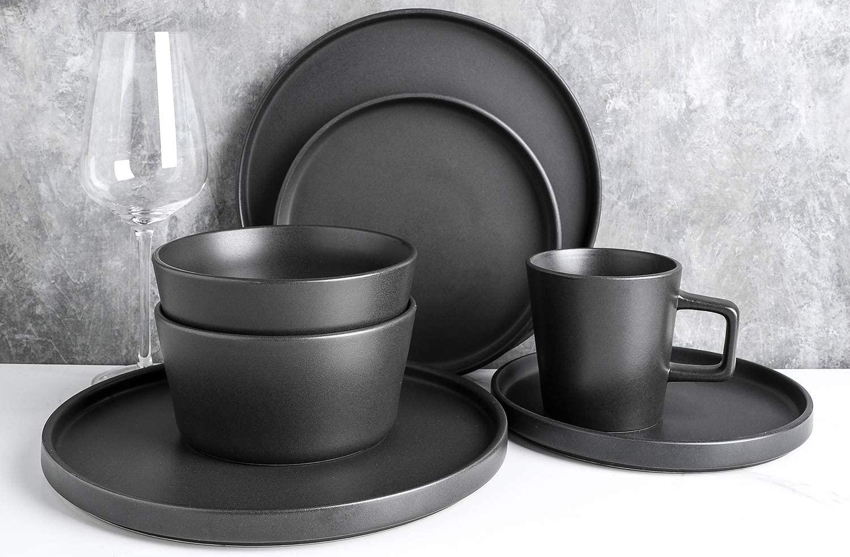 Stone Lain Dinnerware Set