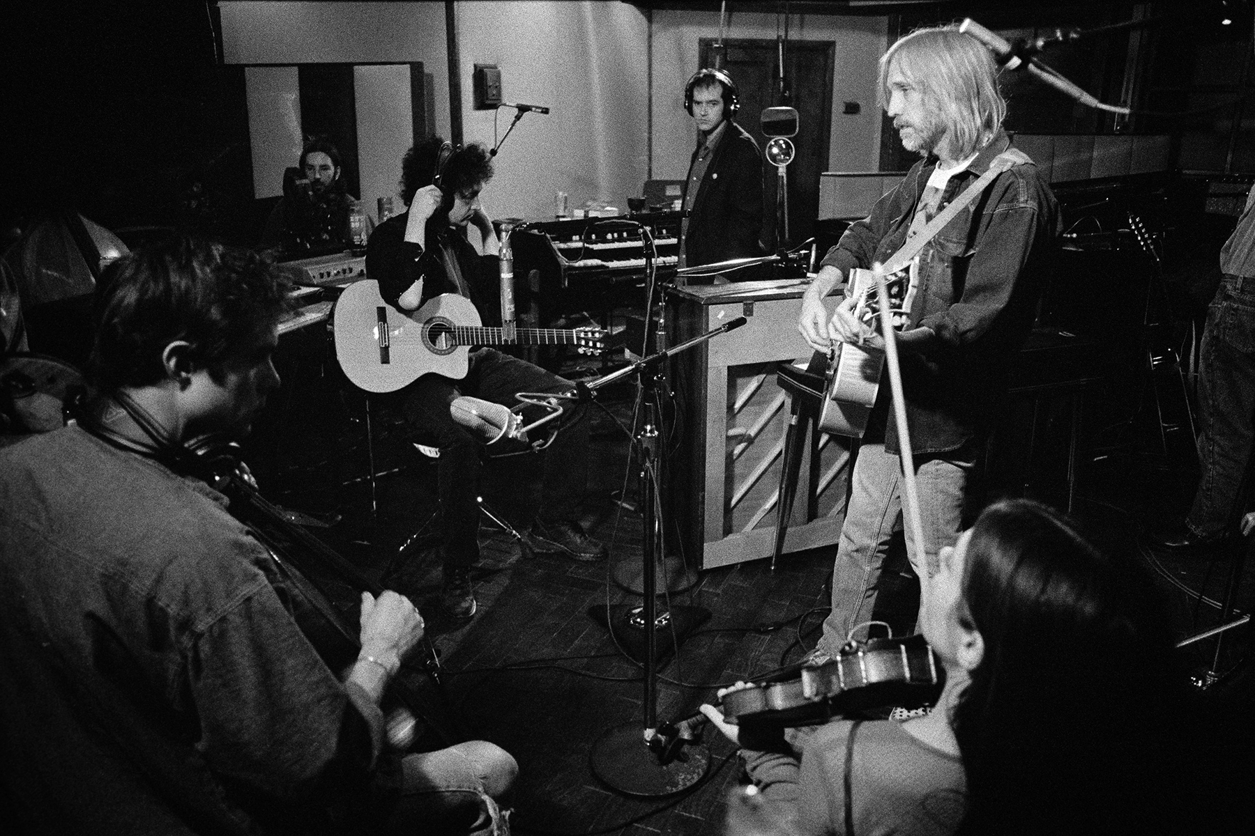 tom petty and the heartbreakers she's the one