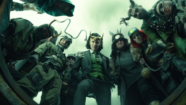 'Loki' Head Writer Michael Waldron — and 'Rick and Morty' Alum — on MCU, 'Heels' and More.jpg