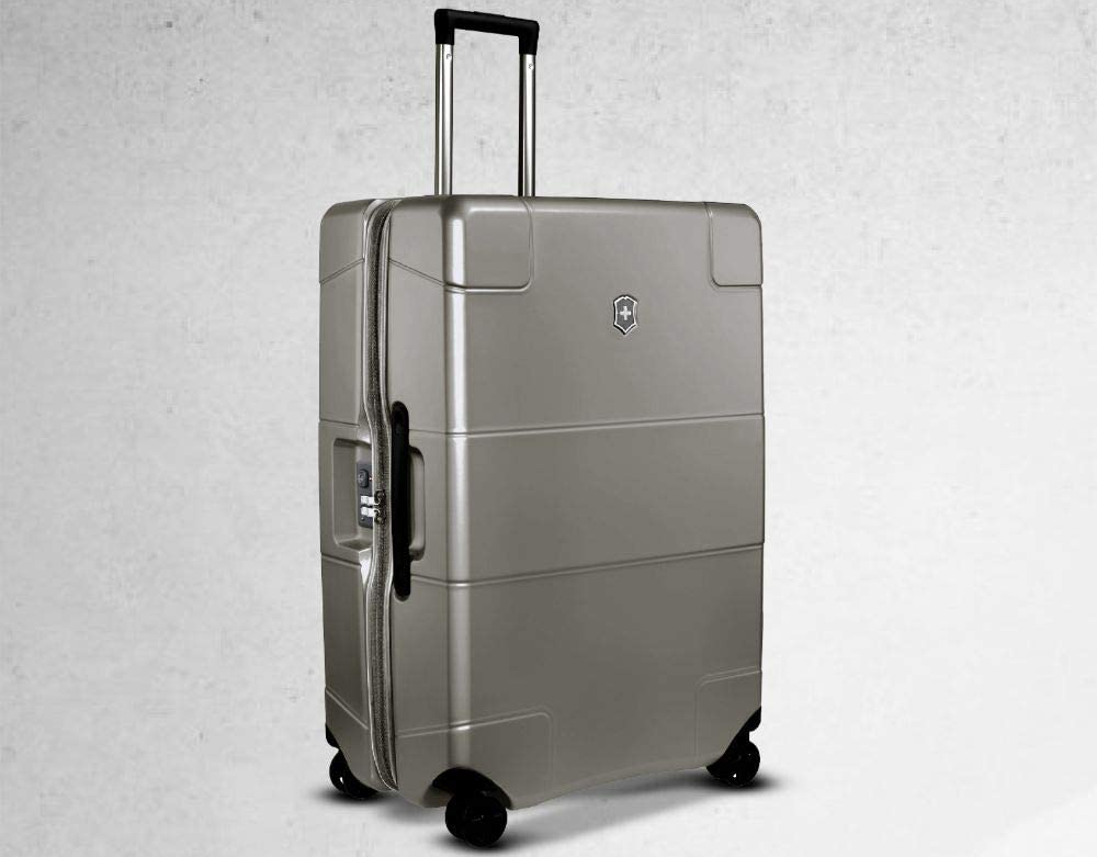 Victorinox Lexicon Hardside Expandable Spinner