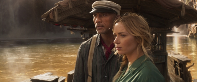 How to Watch Dwayne Johnson and Emily Blunt in 'Jungle Cruise' on Disney+.jpg
