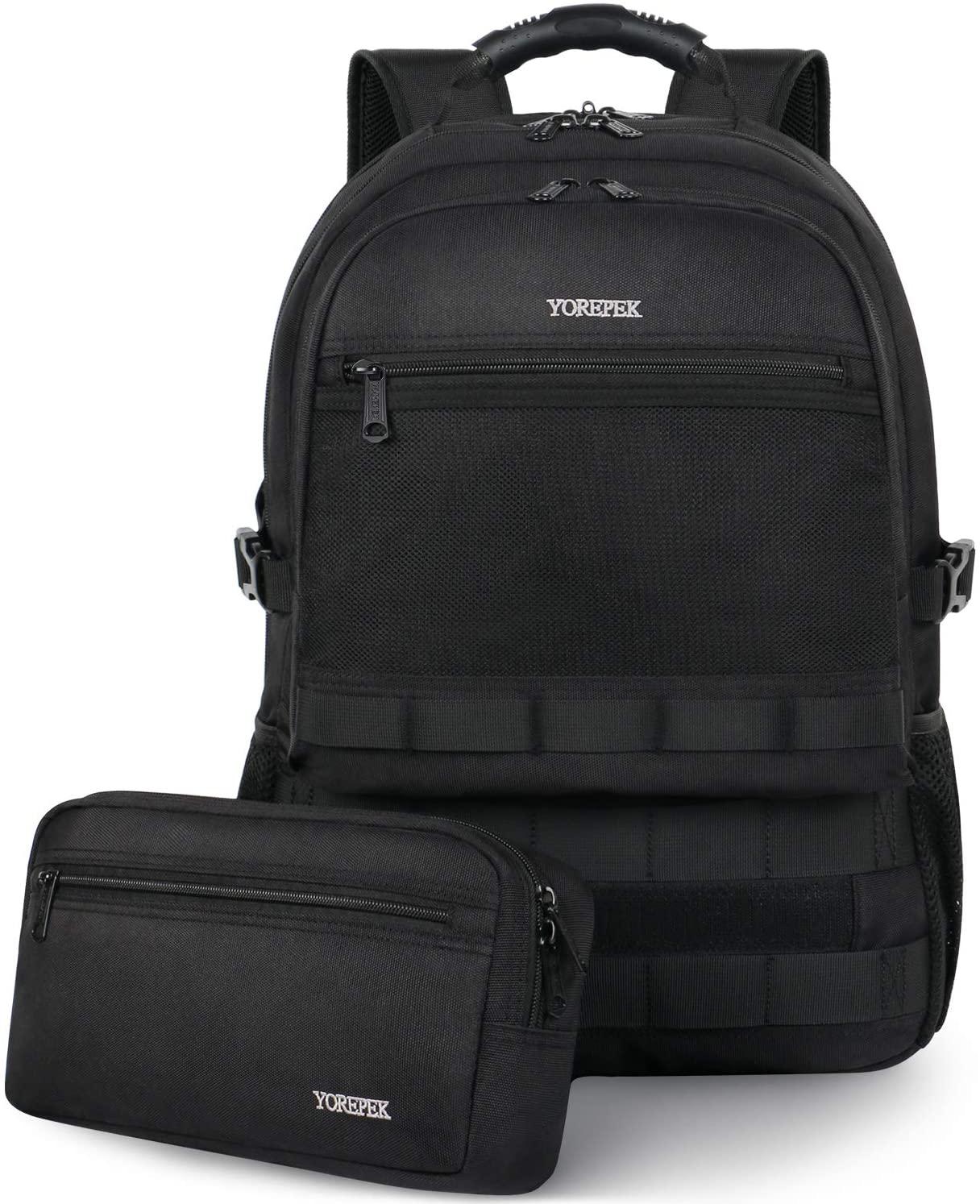 Torepek TSA Friendly Laptop Backpack