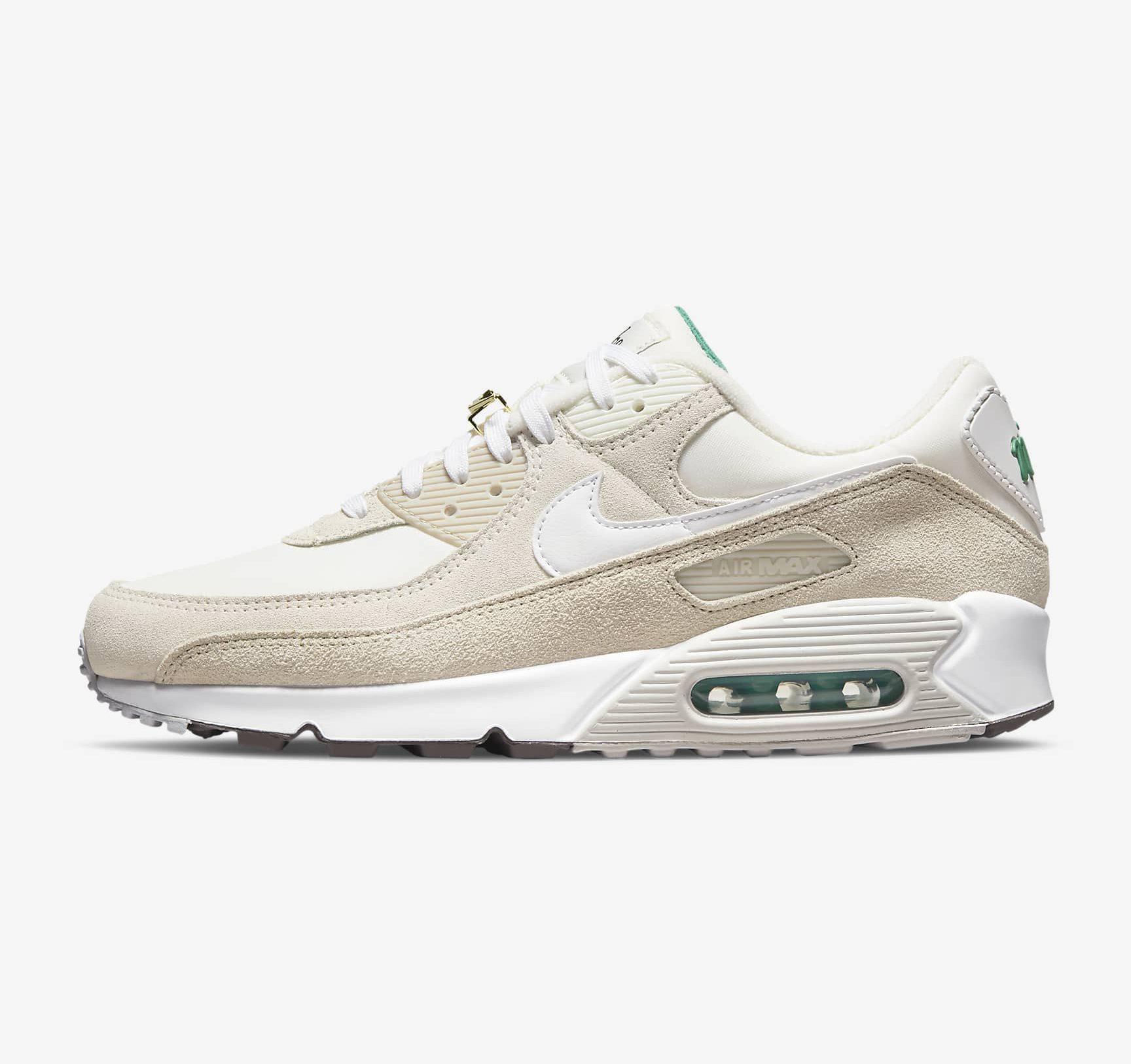 chunky nike sneakers air max