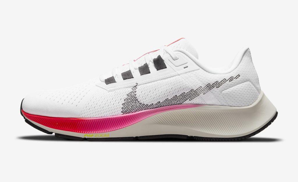 nike rawdacious air zoom sneakers
