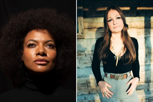 AmericanaFest 2021 Lineup: Allison Russell, Kelsey Waldon Among First Round of Performers.jpg