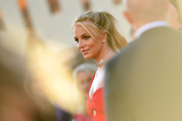 Britney Spears Won't Be Charged for Housekeeper Battery Allegations.jpg