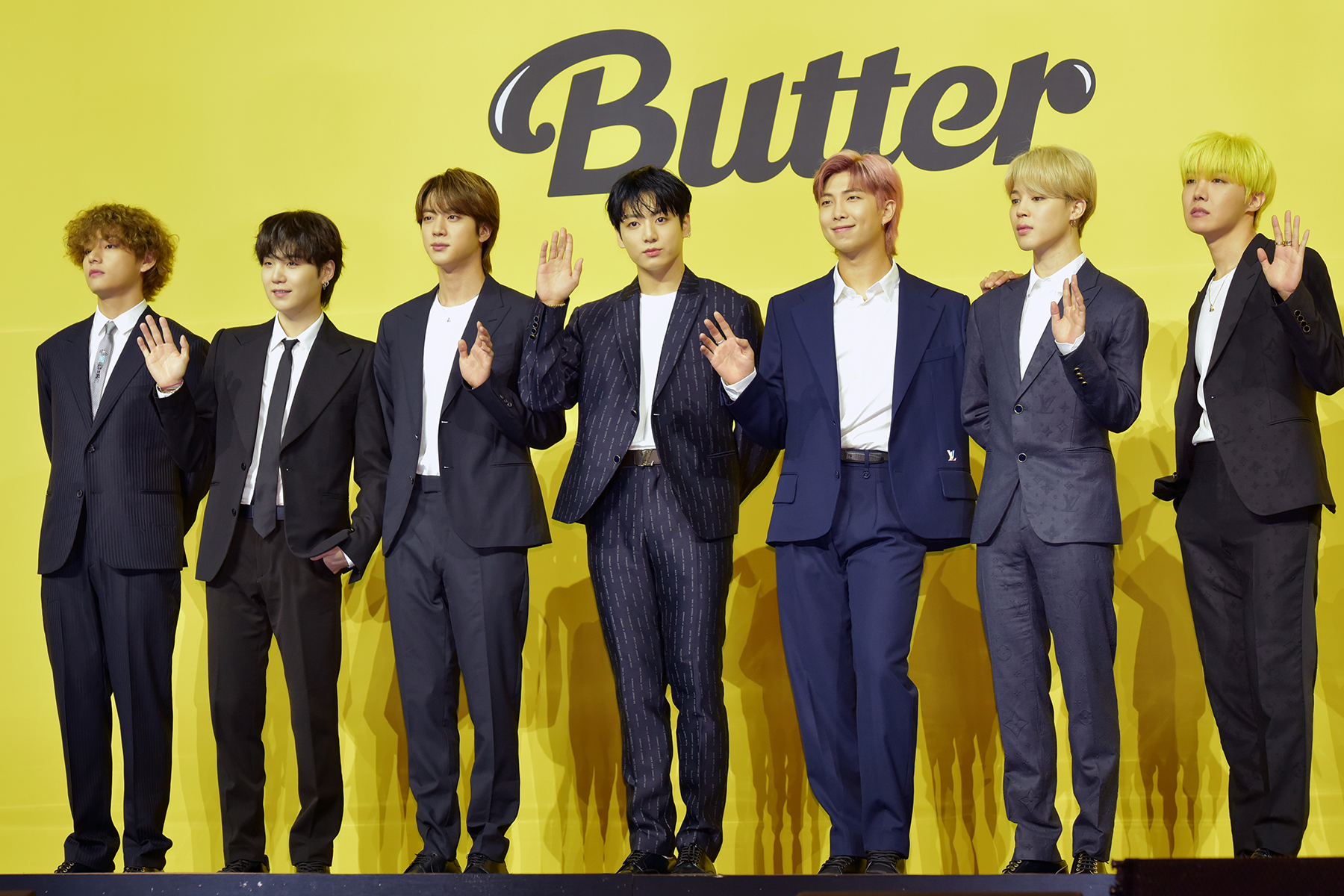 BTS Tease New Ed Sheeran Penned Single 'Permission to Dance ...