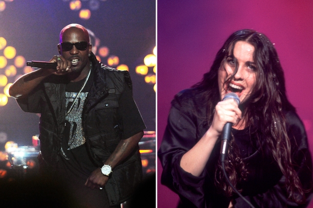 From DMX to 'Jagged Little Pill,' HBO Docuseries to Highlight Music's Historical Moments.jpg