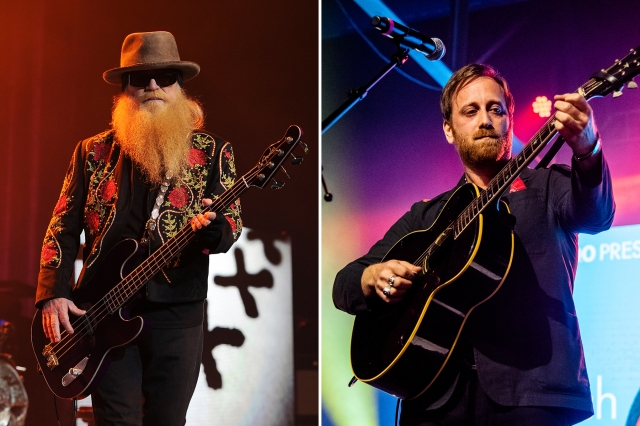 Dan Auerbach on ZZ Top's Dusty Hill: 'It Would Have All Crumbled Without Him'.jpg