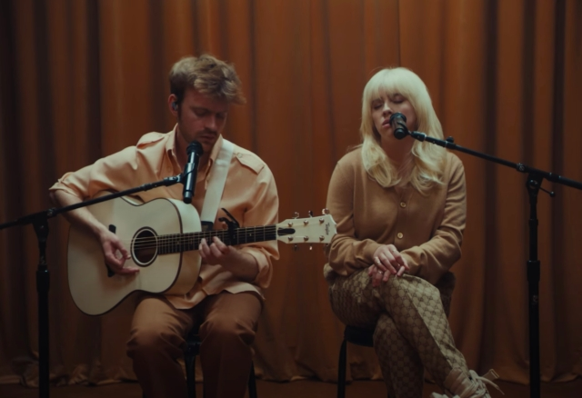 See Billie Eilish and Finneas Perform Acoustic Live Version of 'Your Power'.jpg