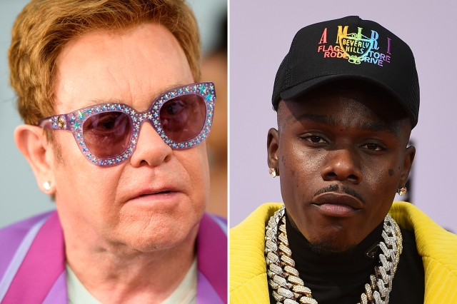 Elton John Condemns DaBaby After 'HIV Misinformation and Homophobic Statements'.jpg