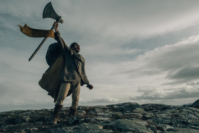 Heroes and Villains: Dev Patel Takes on His Greatest Challenge in 'The Green Knight'.jpg