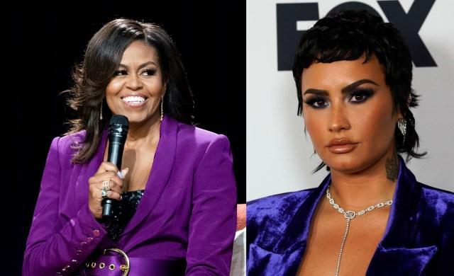 Michelle Obama, Demi Lovato, Billie Jean King to Headline 19th Represents Summit.jpg