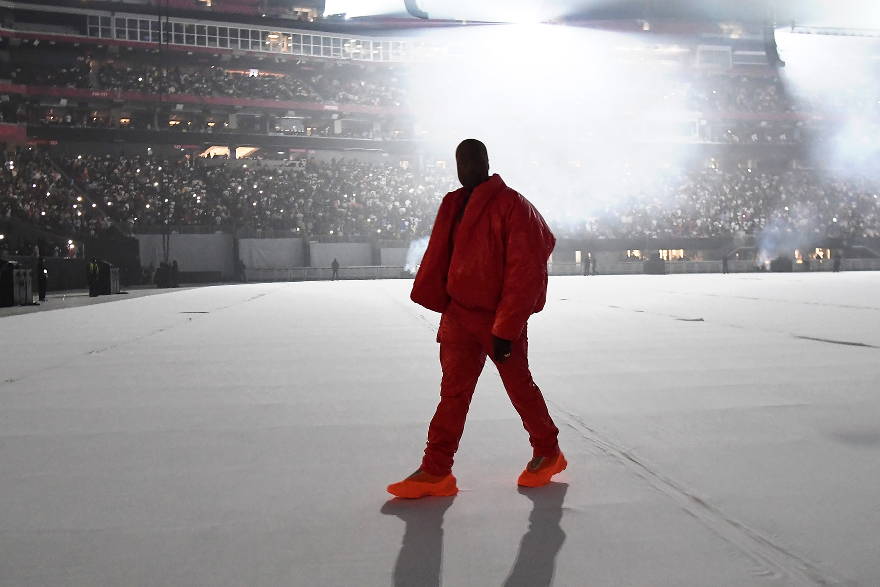 Kanye West's 'Donda': Everything We Know About New Album