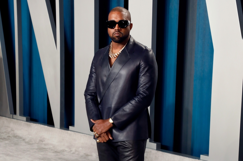 kanye west donda release party