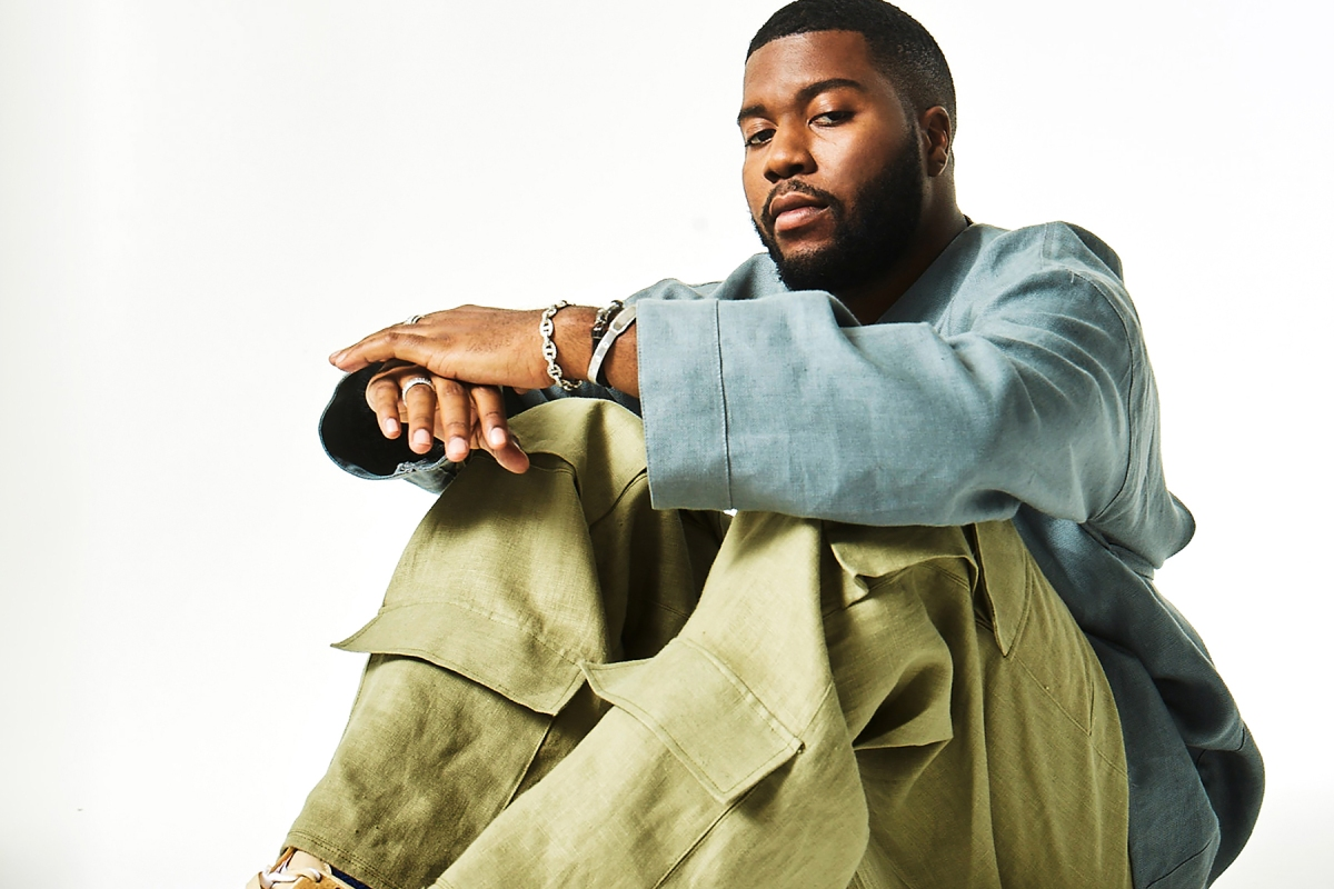 Khalid to Perform at Richard Branson's Virgin Galactic Spaceflight Launch on July 11