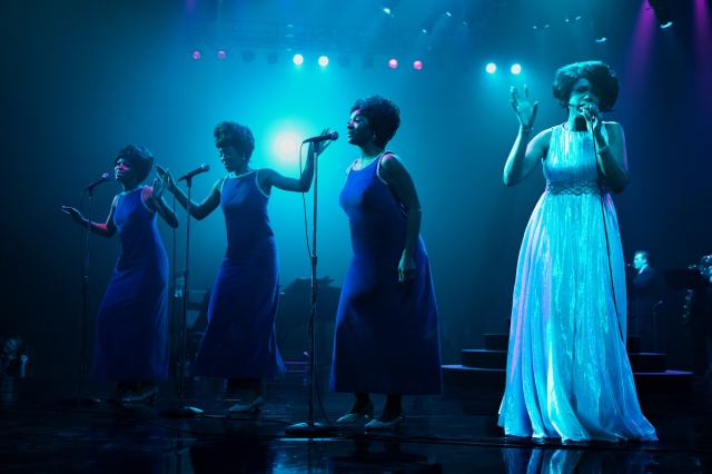 Jennifer Hudson Brings Down the House With 'Respect' in New Aretha Franklin Biopic Clip.jpg