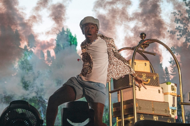 Tyler, the Creator Showcases His Eras, Growth at Lollapalooza 2021 Headlining Set.jpg