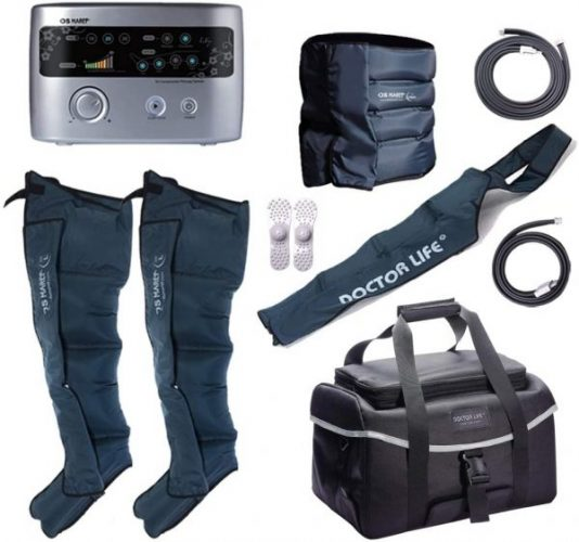 recovery boots for athletes