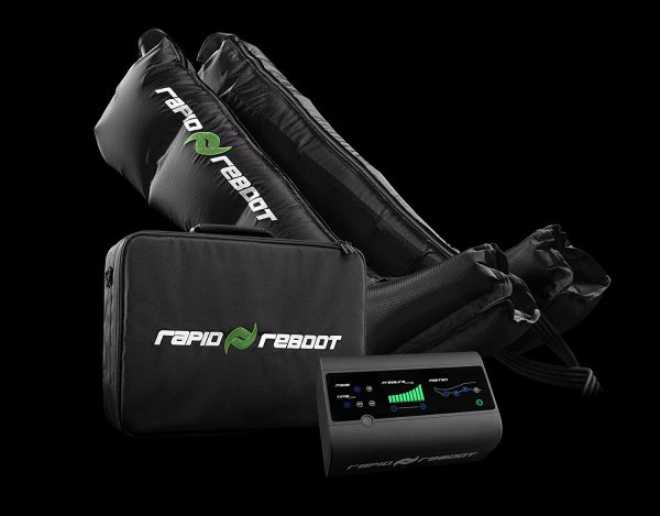 compression boots rapid recovery