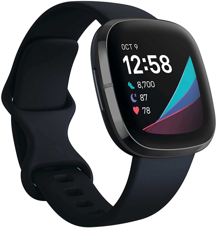 smart watch fitbit