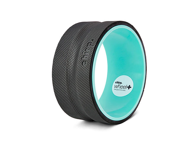 Chirp-Wheel-for-Back-Pain-Relief