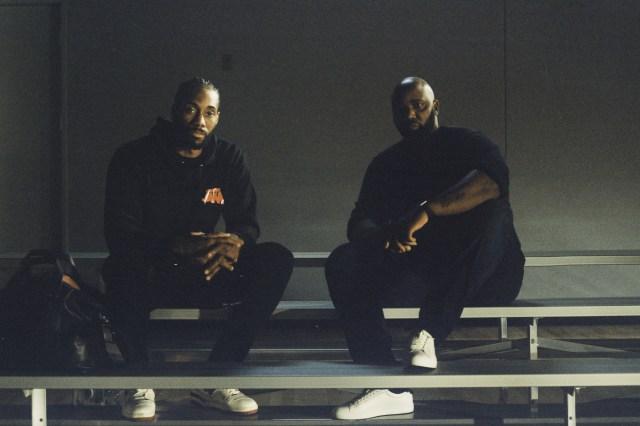 Polo G and Gunna's Song 'Waves' With NBA Star Kawhi Leonard Is Now a Video Game.jpg