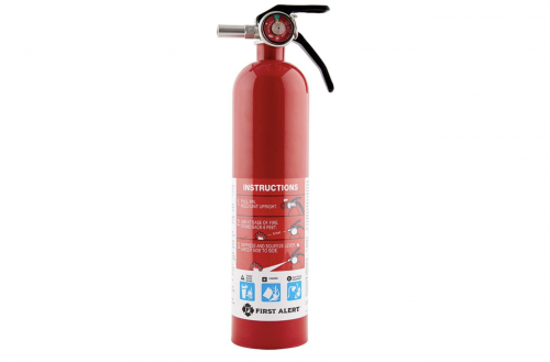 First-Alert-HOME1-Rechargeable-Standard-Home-Fire-Extinguisher